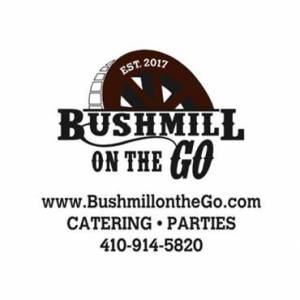 Bushmill on the GO