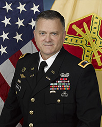 Colonel Timothy E. Druell