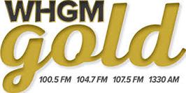 WHGM Gold 100.5 FM 104.7 FM 107.5 FM 1330 AM