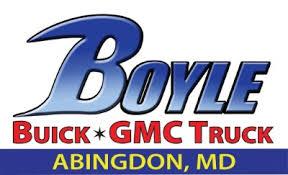 Boyle Buick GMC Truck