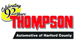 Thompson's Automotive Celebrating 92 Years