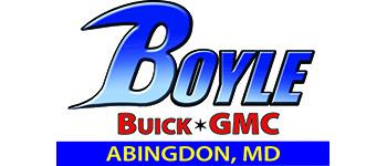 Boyle Buick GMC Truck 2021
