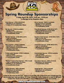 Spring Roundup Sponsorship Flyer v4